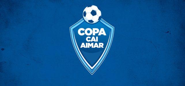 """Torneo Internacional """"CAI"""" Aimar en la ciudad anfitriona de Corral de Bustos"""