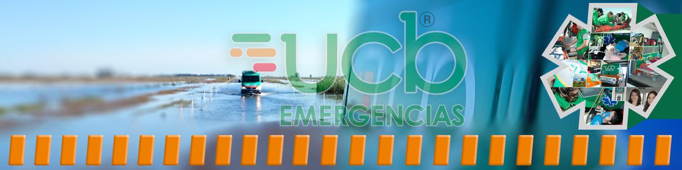UCB emergencias